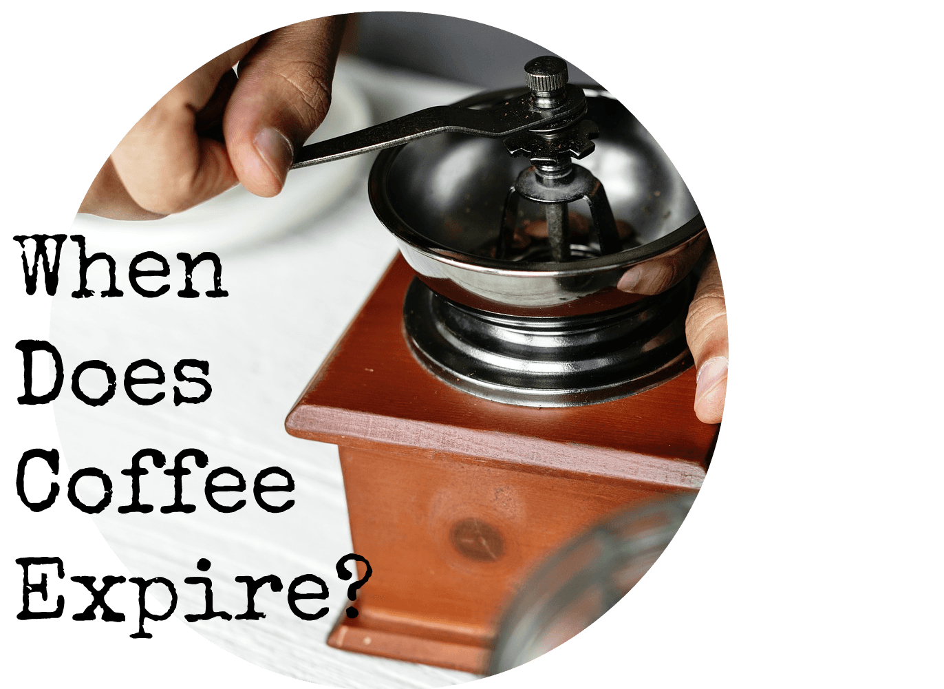 Does Coffee Expire
