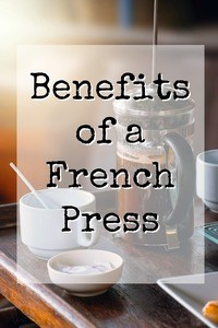 French press vs drip