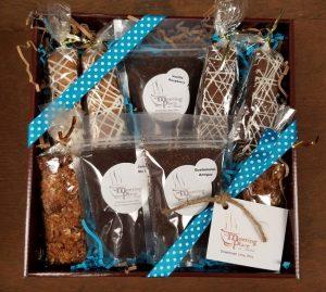 coffee lovers gift baskets gourmet
