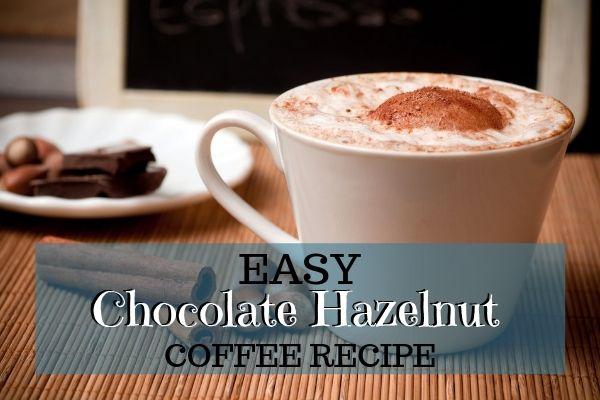 What is the best hazelnut coffee?