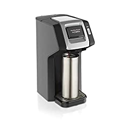 Hamilton Beach one cup coffee maker - best coffee makers under 50