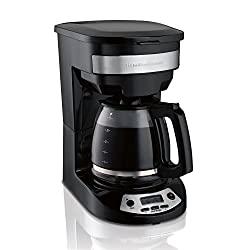 Hamilton beach coffee machine - best coffee makers under 50