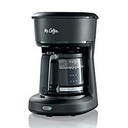 Mr. Coffee coffee machine - best coffee makers under 50
